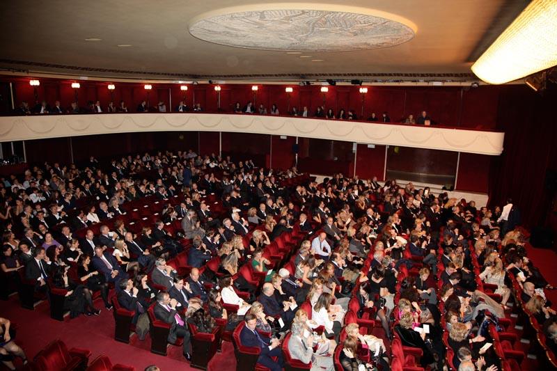 Teatro Manzoni 2009