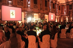 Palazzo Reale 2014 30esimo anniversario