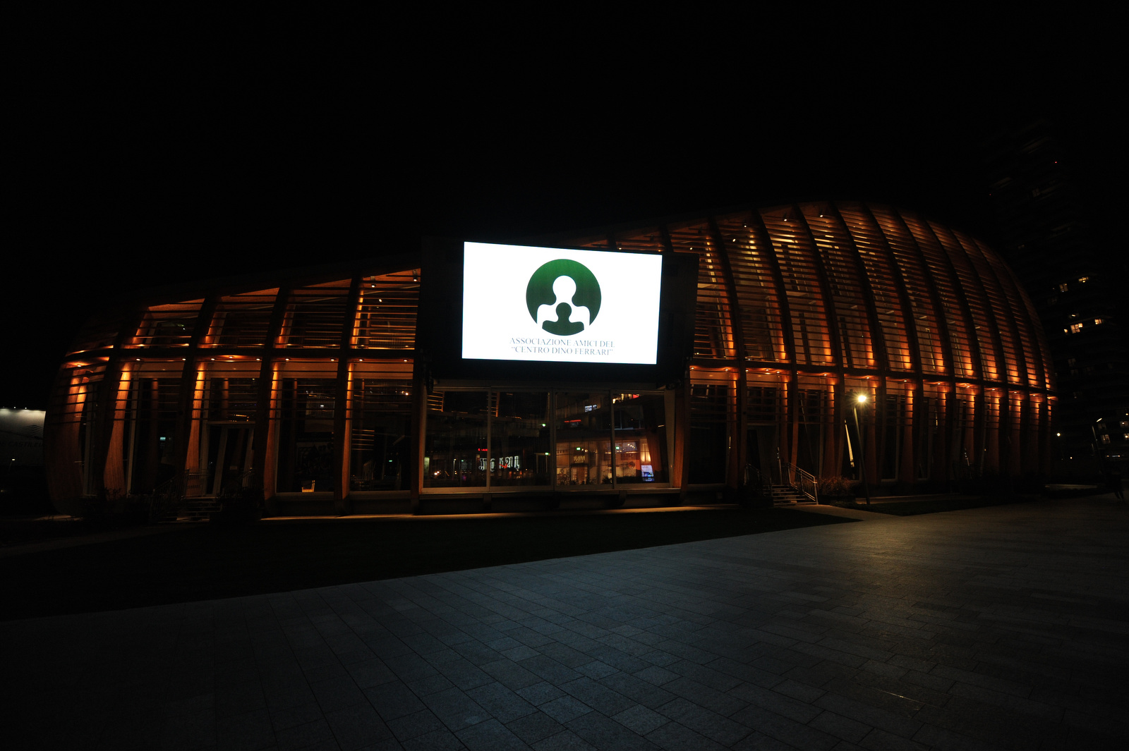 Unicredit Pavilion 2015