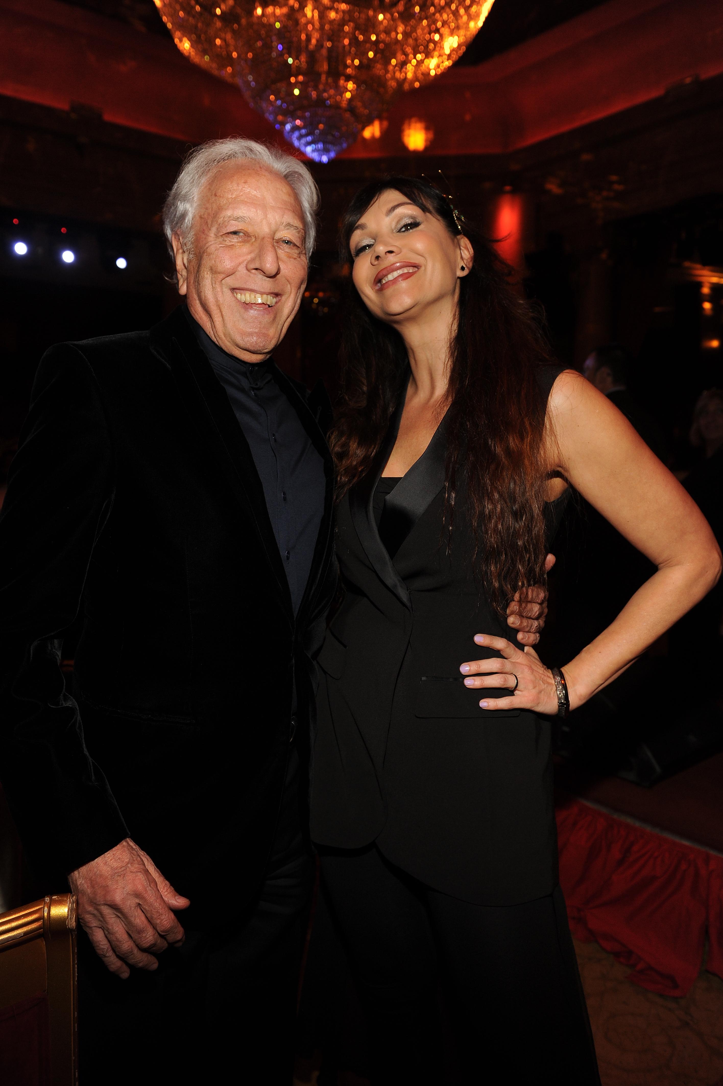 Mario Lavezzi;Luisa Corna